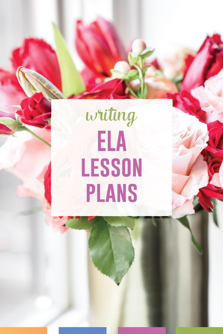 What can you do to inspire yourself for writing ELA lesson plans? These seven tips will help teachers make engaging and purposeful lesson plans. #ELAteacher #HighSchoolELA #MiddleSchoolELA