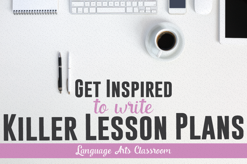 Looking to get inspired to write the best lesson plans of your life?