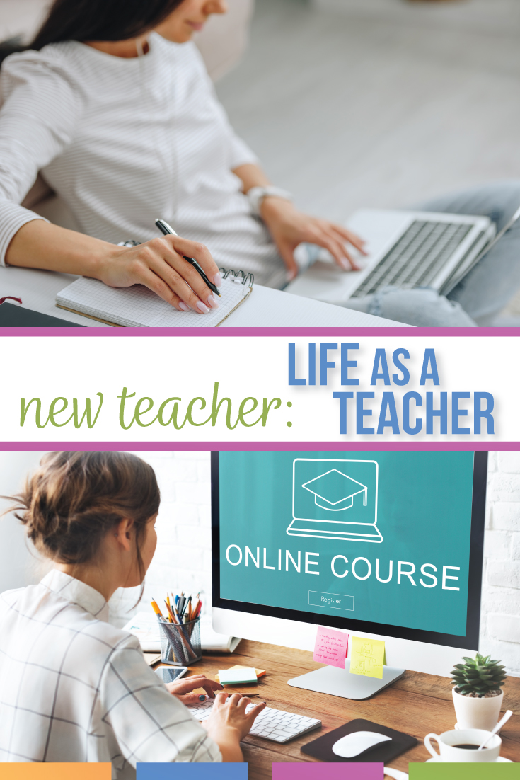 As a first year English teacher, you'll have many new experiences. You have coworkers, routines, and a classroom. Organize your new life as a teacher. Download language arts teacher resources to help you decide how to teach language arts.