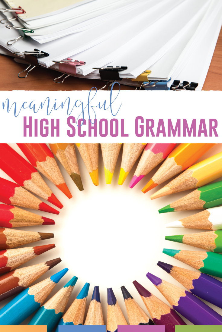High school grammar worksheets can be engaging & connect grammar to writing. Make grammar worksheets for high school purposeful using student data. High school grammar practice prepares students for college & careers. Grammar activities for high school foster critical thinking skills for language standards. Download these free high school grammar worksheets to add to your high school languge arts classrooms. High school grammar activities make fun grammar activities & fun grammar lessons.