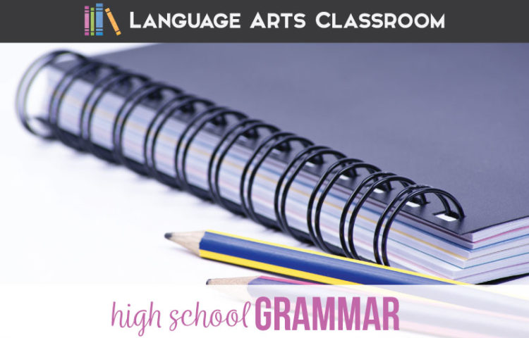 High school grammar worksheets can contain engaging material and inspire young writers. Connect grammar and writing with these worksheets and activities. High school English grammar worksheets establish a connection of grammar to writing.