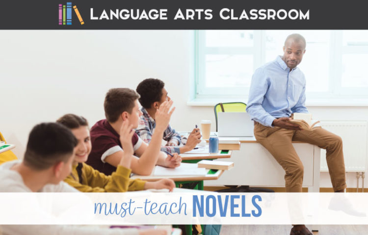 What secondary ELA novels do you teach? High school English students read an assortment of novels. Secondary ELA books can range from simple chapter books to extended & lengthy books. Teaching novels is a rewarding part of teaching high school language arts. Add some of these ELA books to your high school ELA classes.
