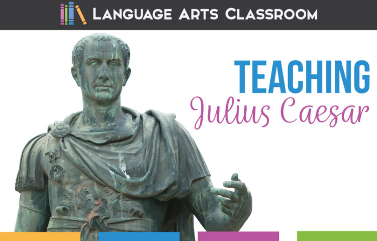 Download free Julius Caesar Lesson Plan Ideas. Julius Caesar Activities will engage tenth grade Shakespeare students. Use multiple Julius Caesar lessons. Teaching Julius Caesar can be engaging for high school language arts students.