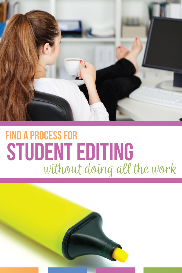 How can secondary ELA teachers make student editing meaningful? Try this revising and editing checklist high school approved! Teaching students to edit their writing is part of writing lessons in high school English courses. Add a revise and edit anchor chart for help during peer editing. Teaching students to edit their writing requires diverse writing lessons; download this free revising and editing checklist. The writing process requires editing, revising, word choice, sentence structure.