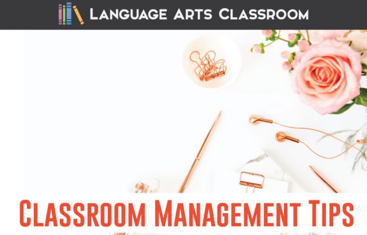 What are your most pressing classroom management tips? A veteran teacher provides ideas for running a smooth classroom. #Secondaryteachers #Classroommanagement