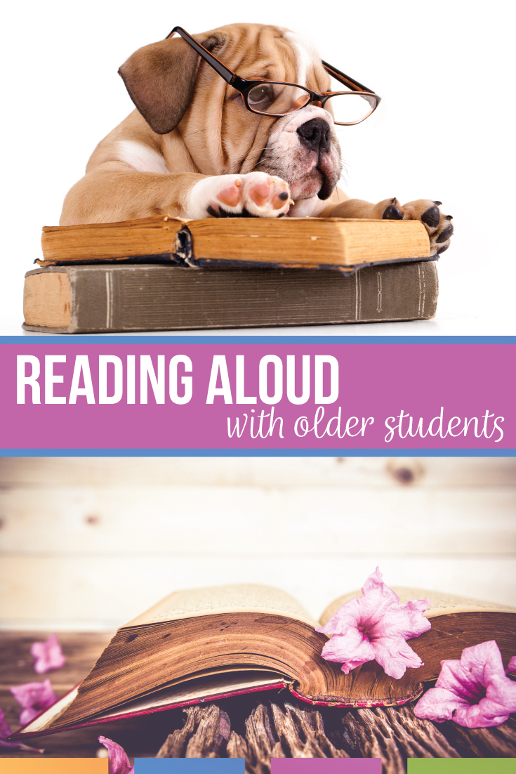 Reading skills for high school students are important. Reading with high school students - the tricks and the methods for helping secondary students succeed with reading.