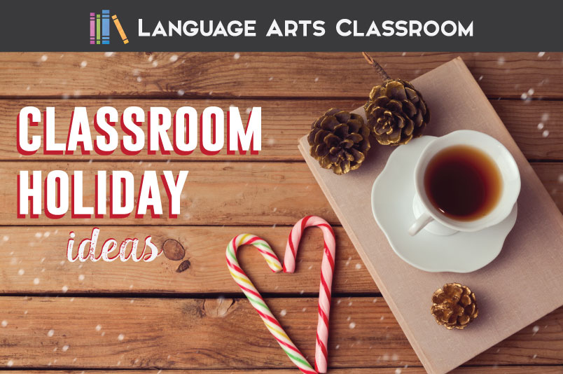 Looking for classroom holiday ideas, specific to the secondary classroom? Read these tips for smooth sailing before winter break.