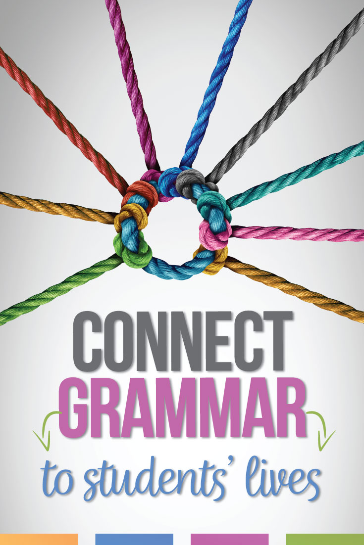 Grammar matters, and ELA teachers need to convey to students why grammar matters. With language standards, English teachers must cover a variety of topics with language arts students. Part of lessons should be what grammar matters.