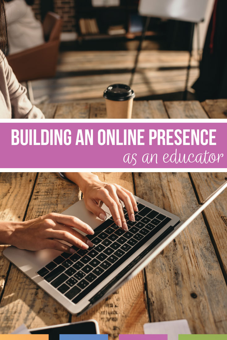 Are you building an online presence as an educator? An educator presence can be a powerful tool for evaluations and future jobs. Even if you are building an online presence for schools, these tips will help you grow as an educator while growing your following. Connect with other educators to build your professional learning network and to sharpen your craft. Engage in educational content online to stay fresh through your online educator presence.