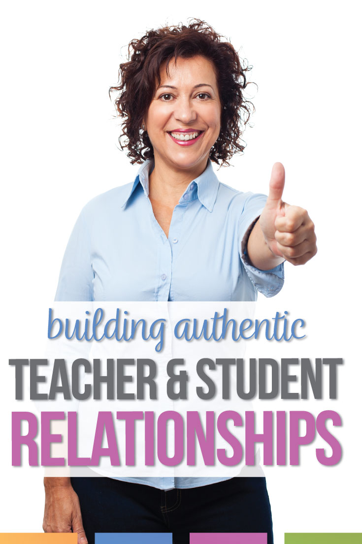 Relationships in the classroom curb need for classroom management and disciplinary procedures. Building relationships with students can take time, but building teacher student relationships is the strength that creates strong teachers. Work through these possibilities to develop strong relationships with students.
