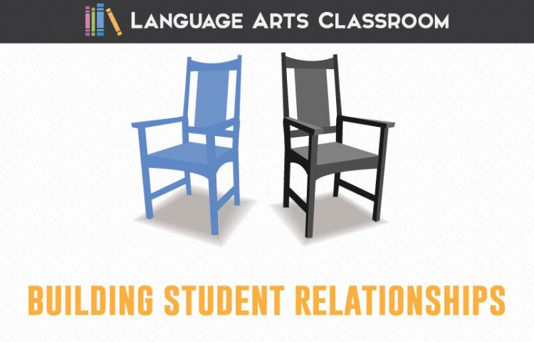 Building relationships with students is a key factor in having a safe and productive learning environment. Building student relationships DOES matter.