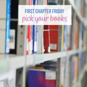 First Chapter Friday with Secondary Students is a fun addition to high school ELA classes. Download a free First chapter Friday pdf. First chapter Friday high school provides new genres and builds classroom community.