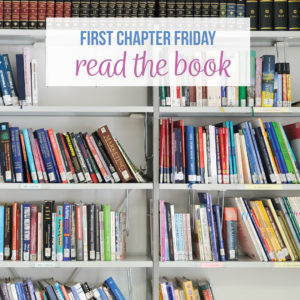 First Chapter Friday with Secondary Students can better classroom management and increase engagement.