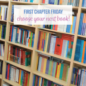 Download a free First chapter Friday pdf.