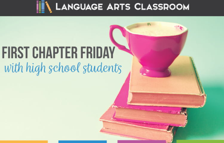 First Chapter Friday with Secondary Students is a great way to introduce new genres and authors to students. First chapter Friday high school can improve classroom management.
