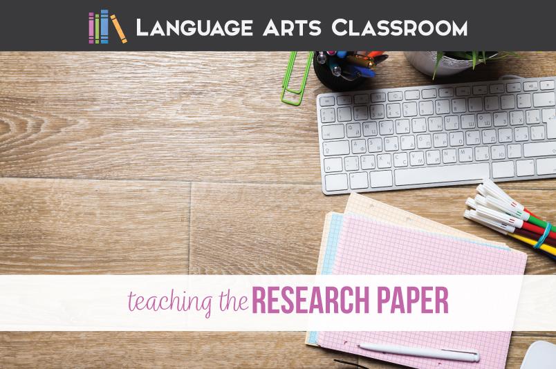 Teach research paper high school top blog ghostwriting service for school