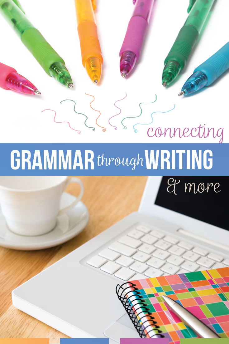 Good writing is more than good grammar. Why are grammar & writing so often at odds? Why is grammar important? A secondary writing teacher reflects about writing & grammar & how to connect grammar to writing in meaningful ways. If grammar is more than correct grammar errors, how can secondary English teachers connect grammar to student writers?