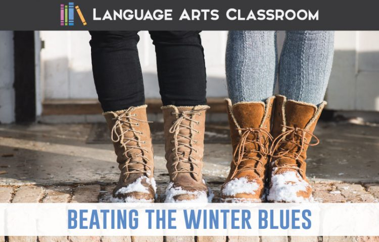 Teachers get the winter blues. Use these easy and no cost ideas to win through the winter months. #HealthyTeachers #NewTeachers