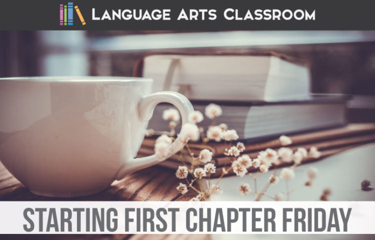 What is First Chapter Friday? Introduce literature, genres, and authors to students with First Chapter Fridays. A free download is included! Organize First Chapter Friday high school students.