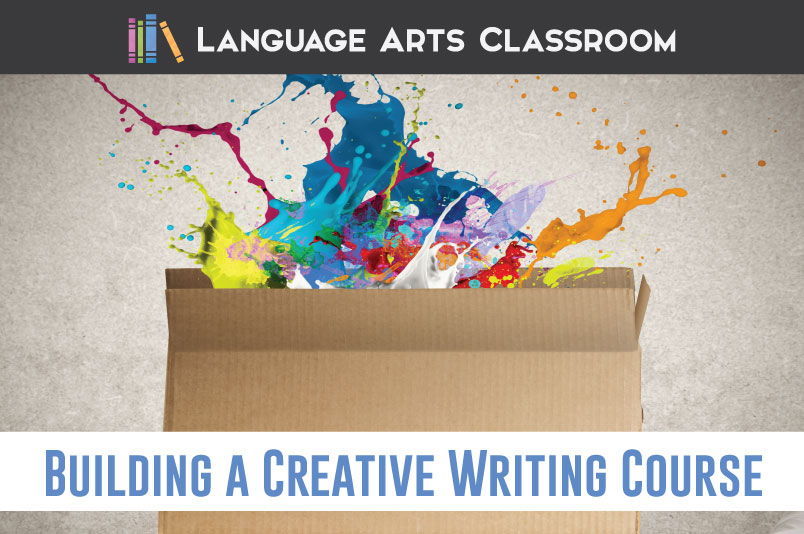 The Creative Writing Workbook Create and Develop the Writer Within