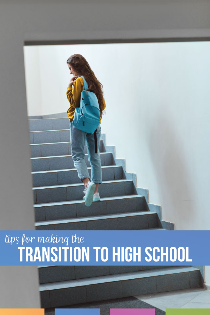 Are you considering the transition to high school, specifically what teachers expect from high school freshmen? Every year, parents and students ask what to expect in high school, and this secondary teacher can explain what do teachers expect from students. High school freshmen can enter high school prepared with certain skills to ensure they are prepared for high school.