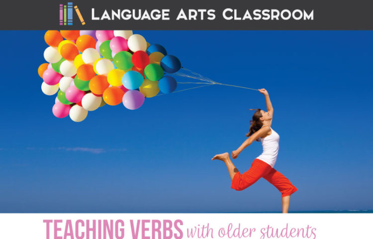 Verb activities for high school students should include a direct connection of grammar tow riting. A verb lesson plan can help with vivid verbs & strong verbs in student writing. Verb lesson plans can include a basic verb worksheet & then advanced verb activities to round out your verbs lesson plans Verb activities can include verb station work, verb coloring sheet, & verb task cards. Add verbs lesson plan to your eight parts of speech lessons & writing lessons. Teaching verbs helps writing.