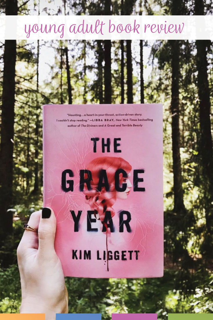Add The Grace Year to your secondary classroom library. Included in this book review are classroom uses. #ClassroomLibrary #HighSchoolELA