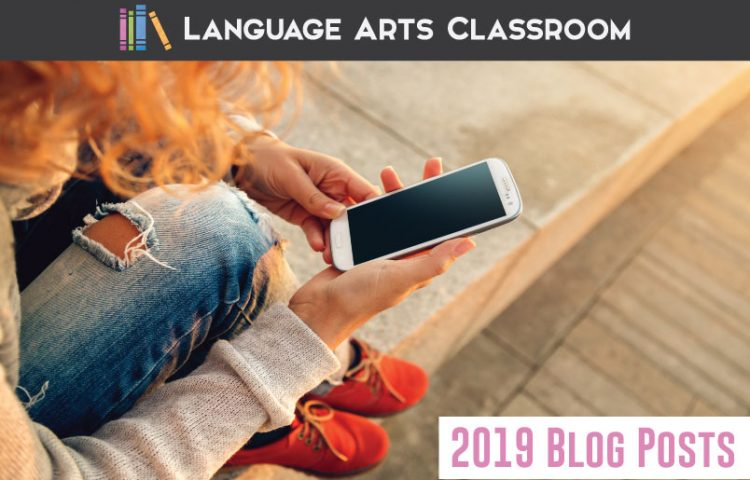 Every year in education matters, and in 2019, these ideas resonated with teachers. Read a dozen influential blog posts before 2020. #TeacherBlogs #SecondaryELA