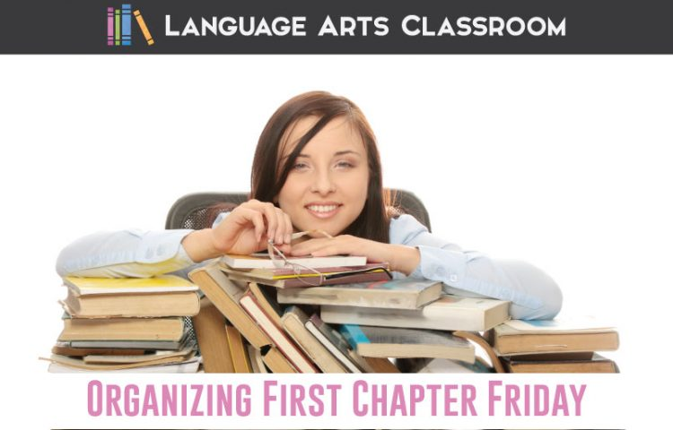 Organizing First Chapter Friday as a high school teacher can be FUN! You will spread the love of reading and introduce students to new authors and genres. Get started with First Chapter Friday. #ClassroomLibrary