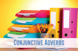 Conjunctive adverbs are important pieces for understanding semicolon use.