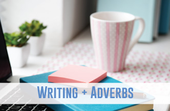 Connect grammar to writing with adverb lessons.