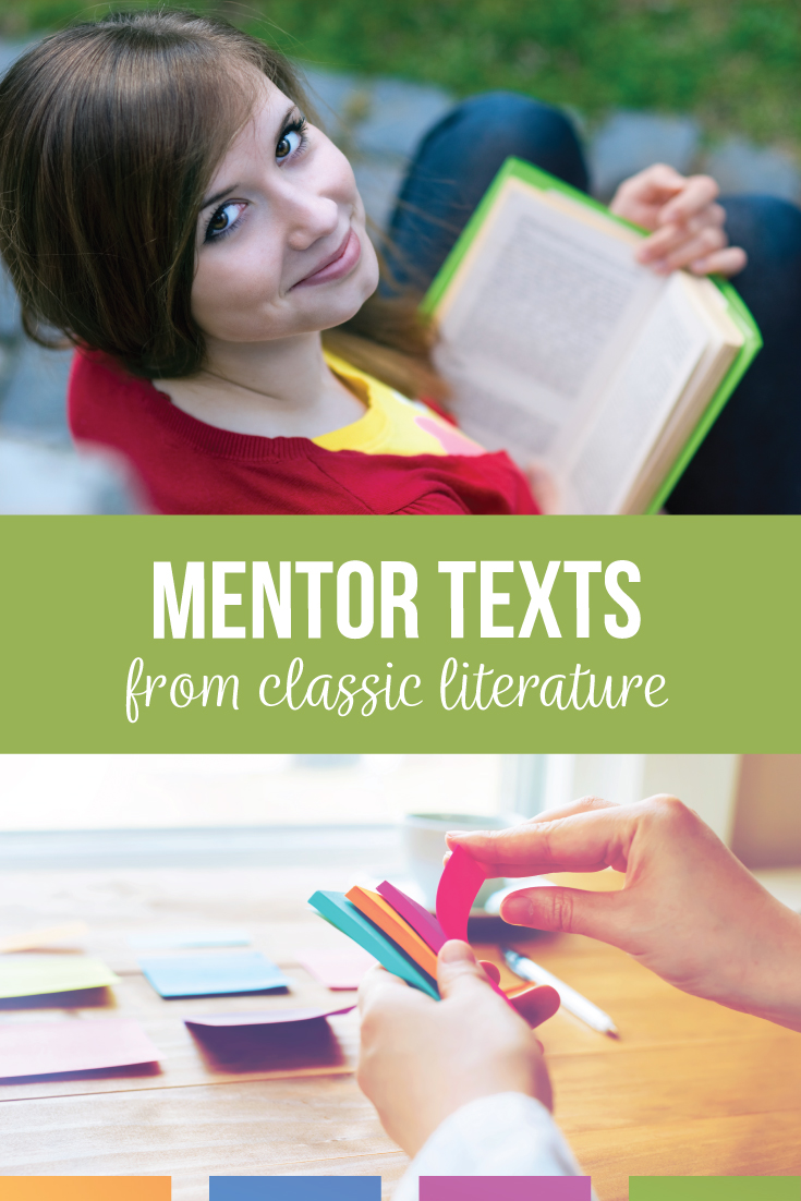 Using mentor sentences to teach grammar engages students. Mentor sentences worksheets can add to literature discussions. Discuss sentence structure in literature with mentor sentence examples.