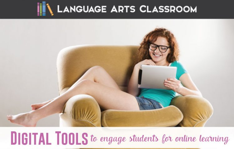 Try these digital tools to engage students. They will provide data to adjust and plan future lessons. #ELearning #OnlineLearning #SchoolAPPS