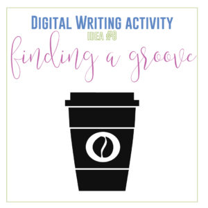 Ten digital writing activities: distance learning writing can engage distance learners.
