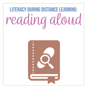 How to encourage reading in the classroom? Read with your secondary students. Encouraging literacy during distance learning can engage distant learners. Encourage literacy in a variety of ways. Add distance learning literacy to your digital classroom space.