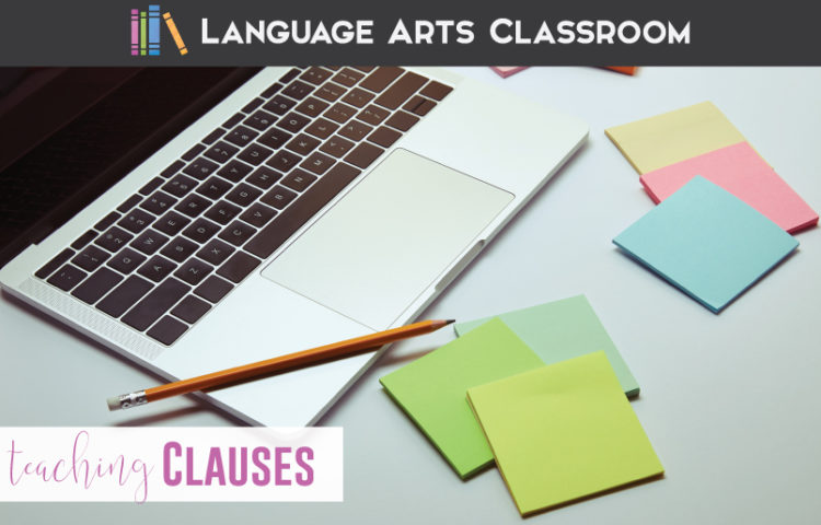 Are you looking for how to teach clauses? how to teach phrases and clauses? Teaching phrases and clauses activities can be fun. A lesson plan to teach phrases and clauses is included.