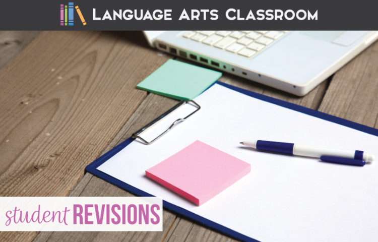 Using a variety of methods, teachers can make student revising meaningful. By using five umbrella areas, all of a student paper is improved. Writing revision activities for students can improve student essays.