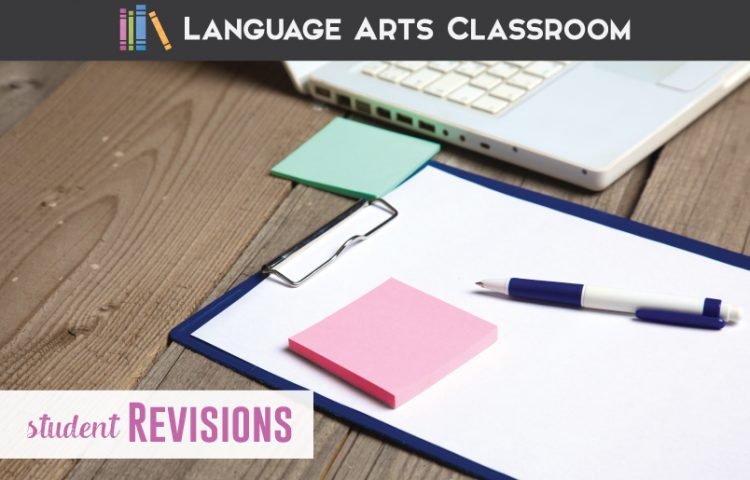 Using a variety of methods, teachers can make student revising meaningful. By using five umbrella areas, all of a student paper is improved.